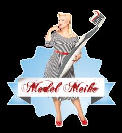 Model Meike Müller